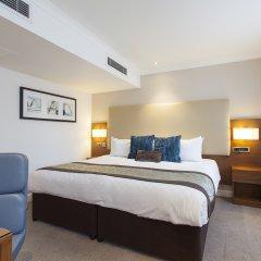 Отель Thistle Piccadilly комната для гостей фото 3