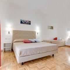 Отель Апарт-Отель Dolce Luxury Rooms Италия, Рим - отзывы, цены и фото номеров - забронировать отель Апарт-Отель Dolce Luxury Rooms онлайн комната для гостей фото 4