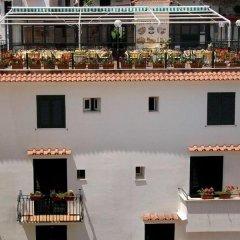 Отель Amalfi Hotel Италия, Амальфи - 1 отзыв об отеле, цены и фото номеров - забронировать отель Amalfi Hotel онлайн фото 6