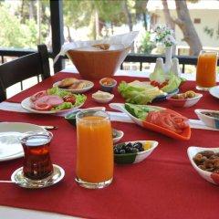 Kyme Hotel Турция, Дикили - отзывы, цены и фото номеров - забронировать отель Kyme Hotel онлайн питание фото 3