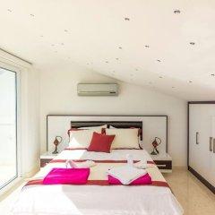 Villa Kiziltas 1 Турция, Калкан - отзывы, цены и фото номеров - забронировать отель Villa Kiziltas 1 онлайн комната для гостей фото 2