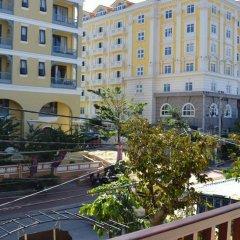 Отель Heritage Homestay Вьетнам, Хойан - отзывы, цены и фото номеров - забронировать отель Heritage Homestay онлайн балкон