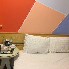 Отель 24 Kim Ma Ханой в номере фото 2