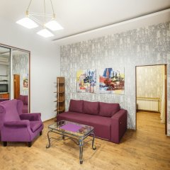 Гостиница MigApartment комната для гостей фото 3