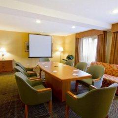Отель Hampton Inn by Hilton Vancouver-Airport/Richmond Канада, Ричмонд - отзывы, цены и фото номеров - забронировать отель Hampton Inn by Hilton Vancouver-Airport/Richmond онлайн помещение для мероприятий