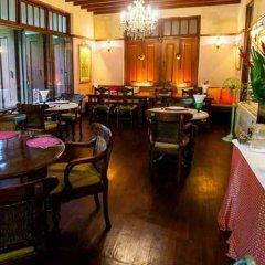 Отель Ariyasom Villa Bangkok Бангкок помещение для мероприятий