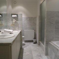 Отель Guesthouse Mirabel ванная фото 2