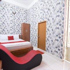 Отель RedDoorz near Tan Son Nhat Airport 3 комната для гостей фото 4