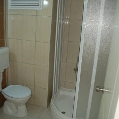 Safak Beach Hotel Сиде ванная