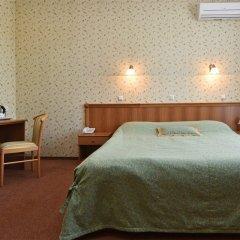 Отель Днипро Киев комната для гостей фото 2
