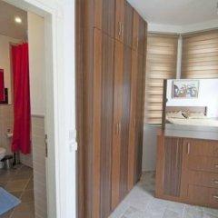 Отель Belek Golf Residence 2 Белек сауна