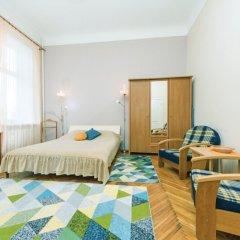 Апартаменты Uavoyage Business Apartments детские мероприятия