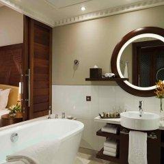 Отель Sofitel Dubai Jumeirah Beach ванная фото 2