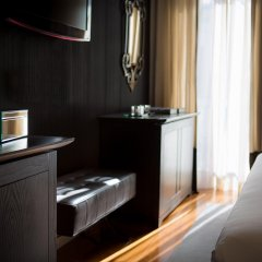 Отель Único Madrid Испания, Мадрид - отзывы, цены и фото номеров - забронировать отель Único Madrid онлайн удобства в номере