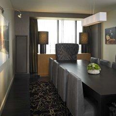 Отель Hilton Columbus Downtown США, Колумбус - отзывы, цены и фото номеров - забронировать отель Hilton Columbus Downtown онлайн в номере