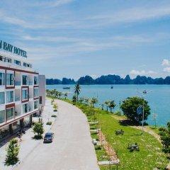 Sun Bay Hotel фото 3