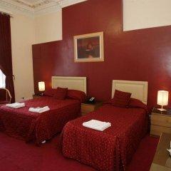 Clifton Hotel Глазго комната для гостей фото 2