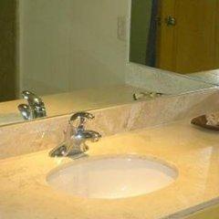 Отель Tikal ванная фото 2