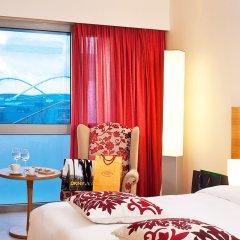 Отель Civitel Olympic Греция, Афины - отзывы, цены и фото номеров - забронировать отель Civitel Olympic онлайн фото 15