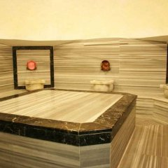 Sultan Sipahi Resort Hotel сауна