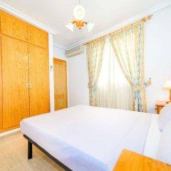 Отель Villa Bennecke Patricia комната для гостей фото 2