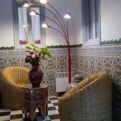 Отель Dar Sultan Марокко, Танжер - отзывы, цены и фото номеров - забронировать отель Dar Sultan онлайн фото 2