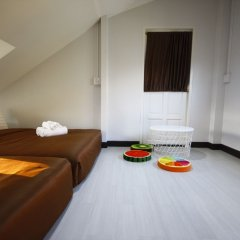 Отель Apinya Resort Bangsaray детские мероприятия фото 2