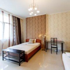 Мини-Отель Amosov's House Адлер комната для гостей фото 7