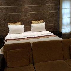 Отель W 21 Бангкок комната для гостей фото 4