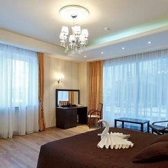 Men'k Kings Hotel 3* Стандартный номер с различными типами кроватей фото 9