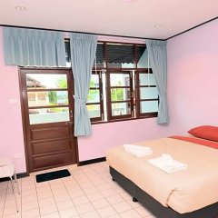 Paknampran Hotel комната для гостей фото 5