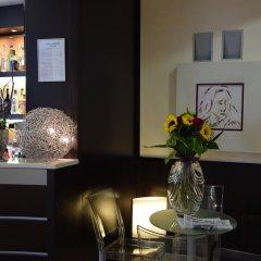 Отель Del Corso гостиничный бар
