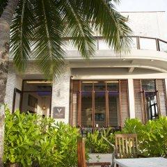 Отель Velana Beach питание фото 3