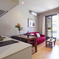 Отель Bonavista Apartments - Eixample Испания, Барселона - отзывы, цены и фото номеров - забронировать отель Bonavista Apartments - Eixample онлайн комната для гостей фото 5