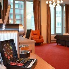 First Hotel Kungsbron удобства в номере