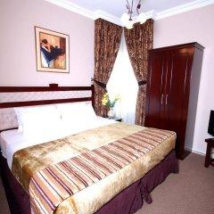 Отель Al Bustan Tower Hotel Suites ОАЭ, Шарджа - отзывы, цены и фото номеров - забронировать отель Al Bustan Tower Hotel Suites онлайн комната для гостей фото 4