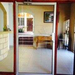 Отель Marjenny Гондурас, Копан-Руинас - отзывы, цены и фото номеров - забронировать отель Marjenny онлайн балкон