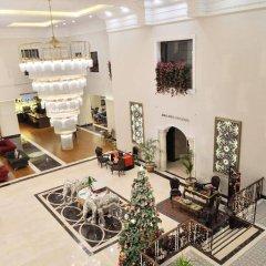 Ramada Hotel & Suites Istanbul Merter спа