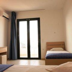 Hotel Gortyna комната для гостей фото 4