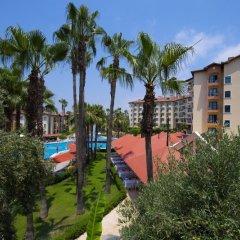 Miramare Queen Hotel Турция, Сиде - 1 отзыв об отеле, цены и фото номеров - забронировать отель Miramare Queen Hotel - All Inclusive онлайн фото 12