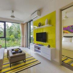 Отель Cassia Phuket комната для гостей