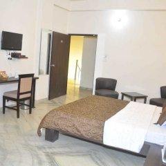 Отель Jypore Saffron Inn & Suites Индия, Джайпур - отзывы, цены и фото номеров - забронировать отель Jypore Saffron Inn & Suites онлайн комната для гостей фото 5