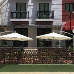 Отель For Rest Aparthotel Буджибба бассейн