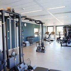 Отель Amsterdam ID Aparthotel Нидерланды, Амстердам - отзывы, цены и фото номеров - забронировать отель Amsterdam ID Aparthotel онлайн фитнесс-зал