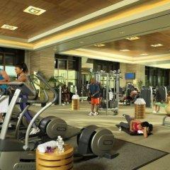 Отель Caesars Palace США, Лас-Вегас - 8 отзывов об отеле, цены и фото номеров - забронировать отель Caesars Palace онлайн фитнесс-зал фото 2