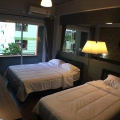 Отель Popcorn House Ratchada комната для гостей фото 3