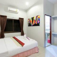 Отель Freedom сейф в номере