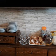 Amberd Hotel питание фото 3
