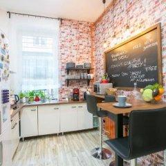 Friends Hostel & Apartments Будапешт развлечения