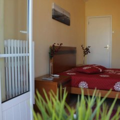 Отель Residencial Duque de Saldanha удобства в номере фото 2